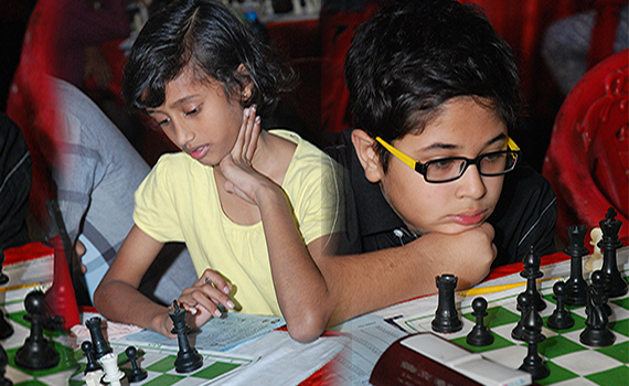 Lucknow Chess Centre